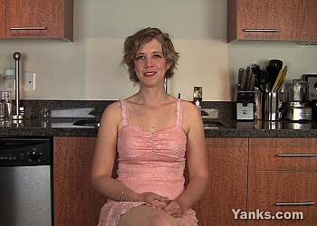 Sexy yanks carmen december masturbates - 2 part 7